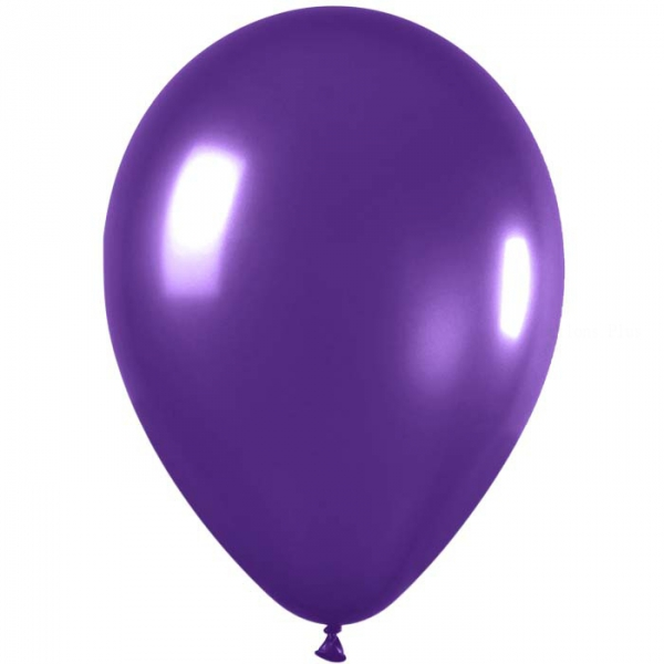 50 ballons sempertex violet 551 30 cm