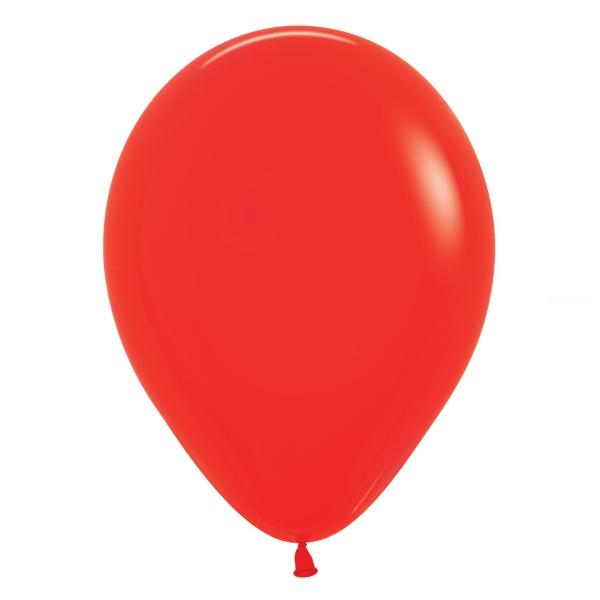 sempertex rouge 30 cm 015 poche de 5011 015 SEMPERTEX 30 cm Opaque Sempertex