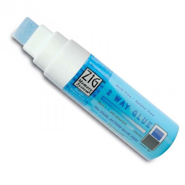 stylo colle pointe 15 mm pour poudre paillette82482 poudre paillettes et stylos colle pour décoration