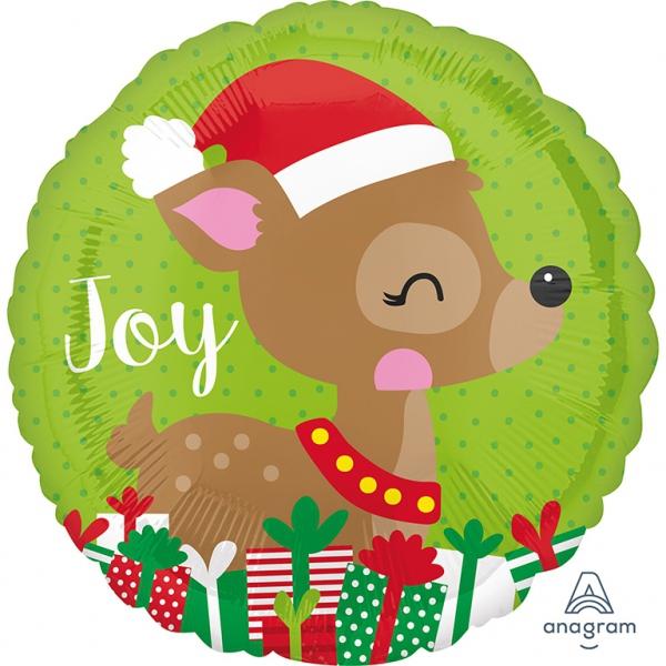 Bambi360166 AMSCAN Noël
