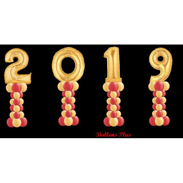 kit 4 colonnes 2019kit 4 colonnes 2019 Decor Ballons Kits Colonnes