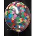 kit pour 12 ballons confettis couleurs vives1ktconfettiv1multi3012 Ballons confettis
