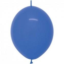 link o loon 15 centimètre diamètre fashion solid royal blue