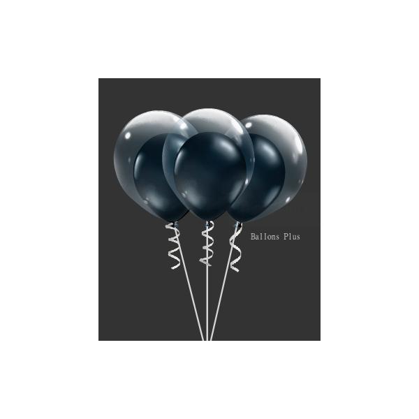 kit pour créer 6 ballons double bulle noirbulle28 v1CA51CB18 Kits Ballons