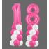 kit 2 colonnes 18 4 niveaux 2 couleurs