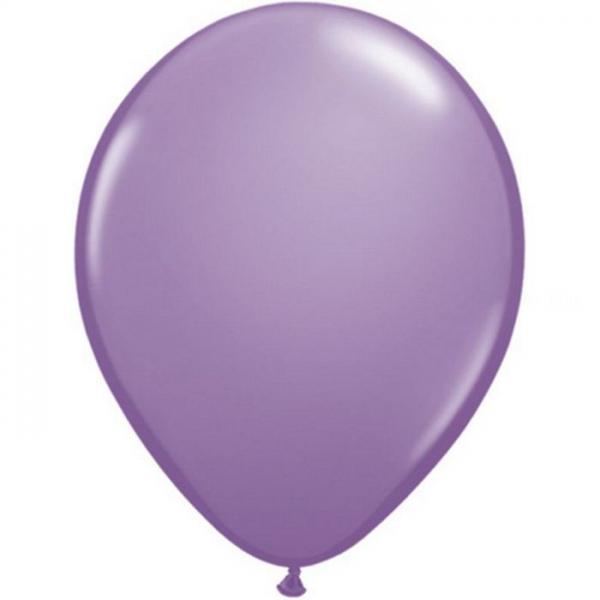 4 bouquets de 6 ballons hélium