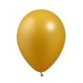 50 ballons gonflés hélium 28 cm