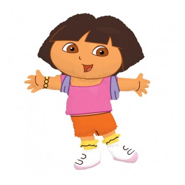 Dora forme hauteur 70 cm