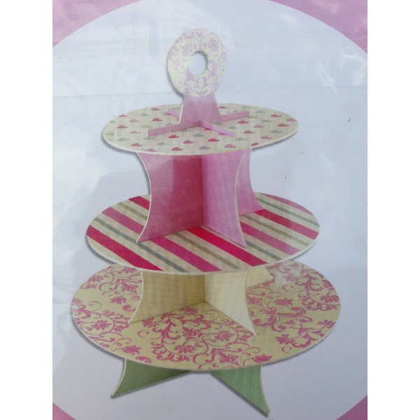 Cupcake stand 30*38 cm