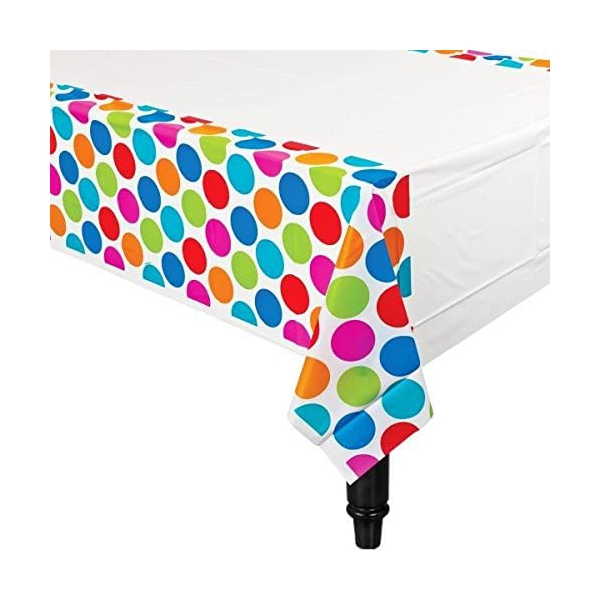 Nappe plastisque POINTS DOTS