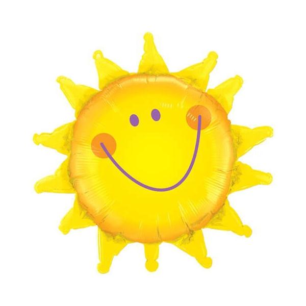 soleil smyle 90 cm dimètreQ 99243 SMILE