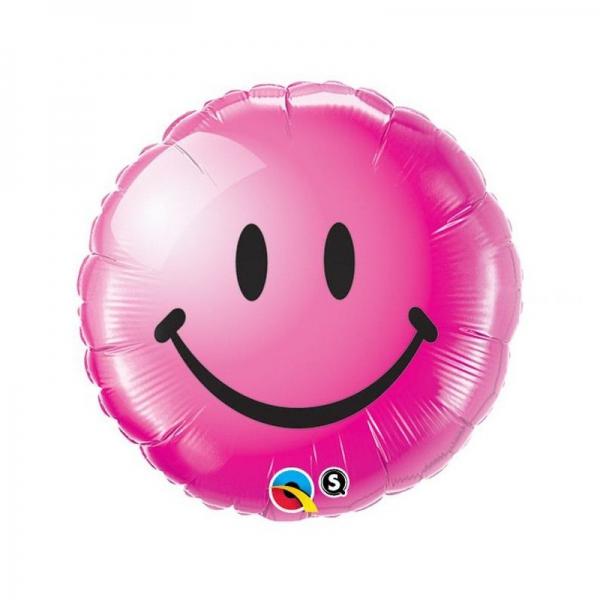 Smile wild berry 45 cm à plat