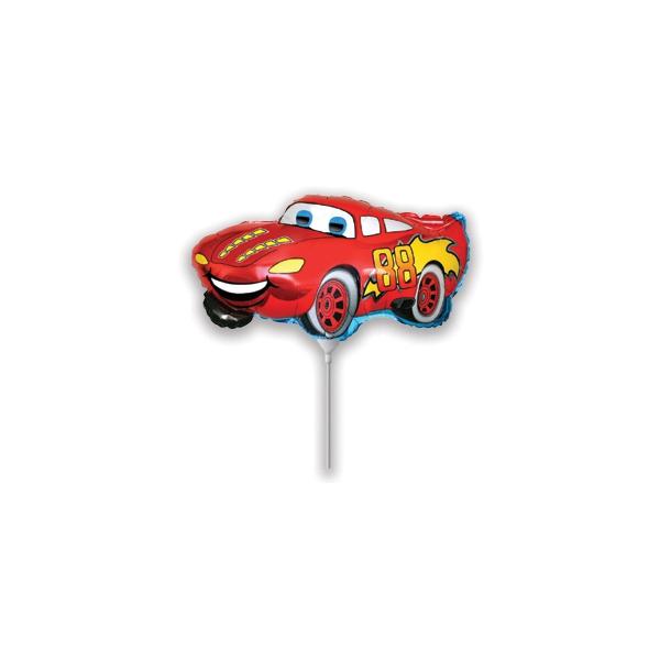 mini voiture (gonflage à l'air avec tige)