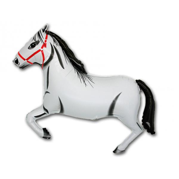 cheval blanc 22 cm