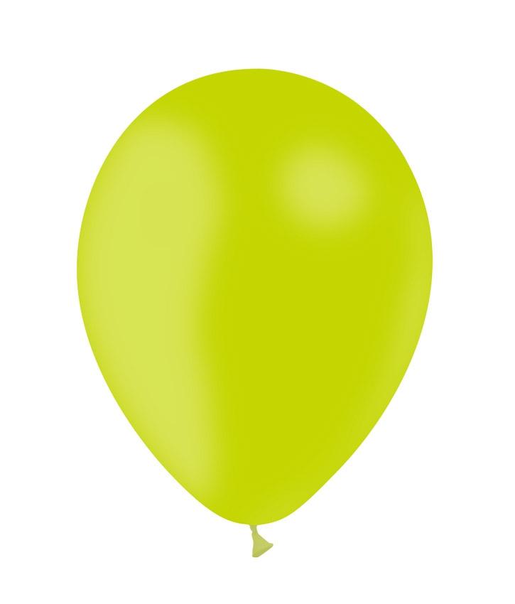 vert limette vert anis