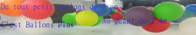 Gros Ballons